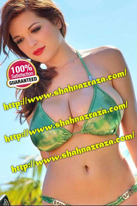 Top Hyderabad Escorts